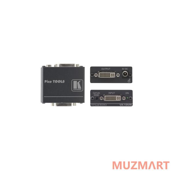 Kramer VA-1DVIN Эмулятор источника данных <b>купить</b>, цена ...