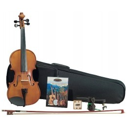 Saga Music APPALACHIAN APF-1 Fiddle Pac 4/4 скрипка в комплекте